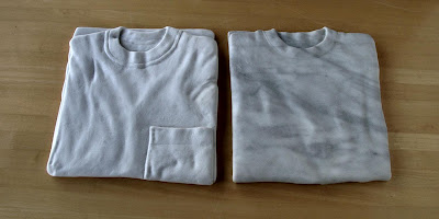 Marble t shirts